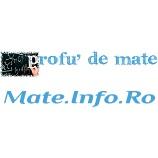 ProfuDeMate.ro